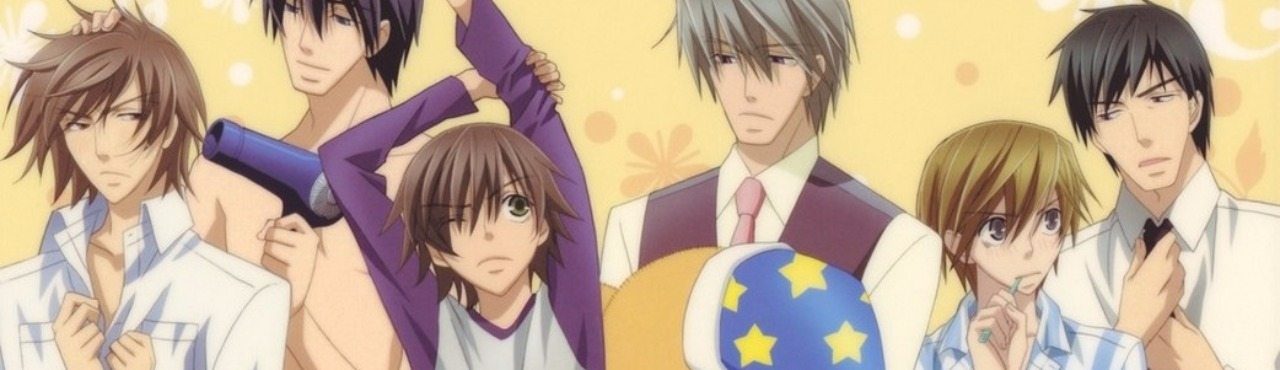 Junjou Romantica OVA - TioAnime