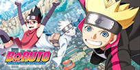 Boruto: Naruto Next Generations 128