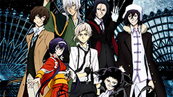Bungou Stray Dogs 3rd Season 2