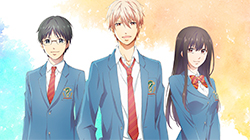 Kono Oto Tomare! 2nd Season 2